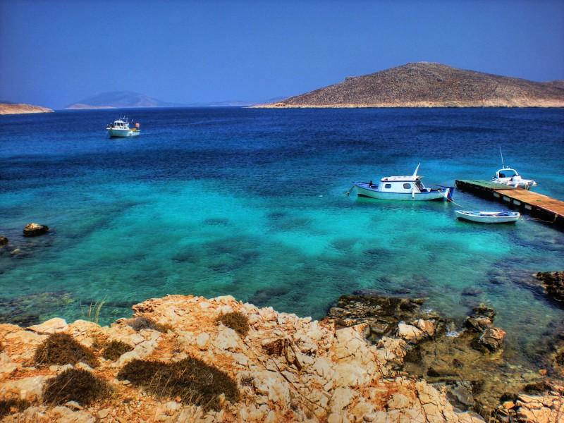 рыбалка на греции нате острове родос